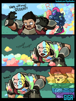 taric approves this by GigaDoodles