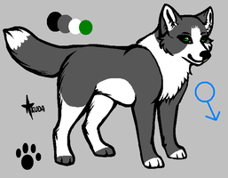 5 point adopt .:ADOPTED:. by xX-Chase-Xx