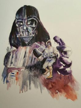 Star Wars: Together We Can Rule The Galaxy by Neilbrady