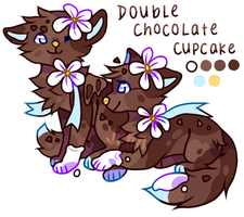 Dessert Adopt ( closed ) lowered price a little by jennawing
