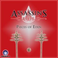 AC: Pieces of Eden 'Originals' by DecanAndersen