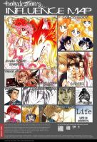 my Influence Map by HolyDemon