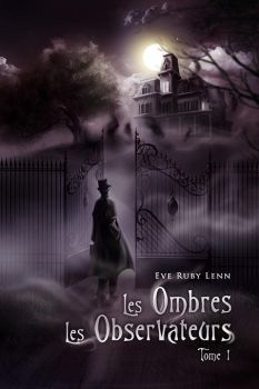 Commission - Les Ombres Les Observateurs cover by Tiphs