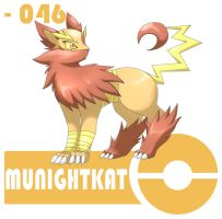 046 - Munightkat by SoranoRegion