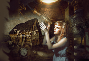 The Light by Forbidden-RoOse