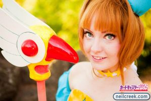 Cardcaptor Sakura by haraju2girls