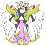 Day 30: Archalis by pokemonviolet