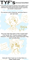 THE MEME THAT KILLED YUGI by Kathisofy