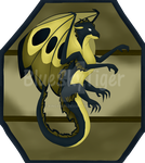 Dragon adopt Auction [CLOSED] by BlueSkyTiger