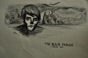The Black Parade by ChocoWay