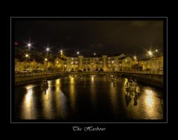 The Harbour by Wayman
