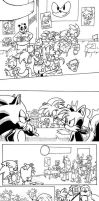 An unconventional convention (StCC pages 1 - 4) by ThePandamis