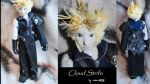 Cloud Strife :) by martek97