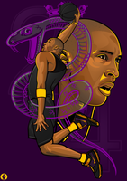 The Black Mamba KB24 by Aseo