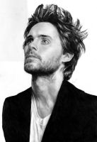 Jared Leto - again by krisz121121