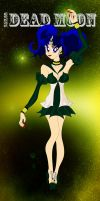 Sailor Dead Moon by Infamous-Mr-Oob