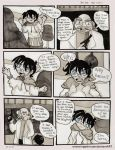 TE: Chapter 2 Page 1 by OneWingedMuse