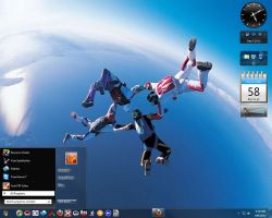 Win7 Sports Theme by E-MC-2