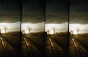Townhill Lomography by lomography