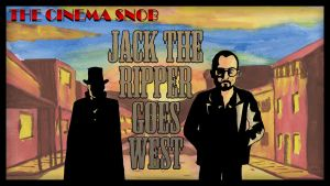 Jack the Ripper goes West by ShaunTM