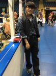 Garden State Comic Fest 2015 8 by MeganekkoPlymouth241
