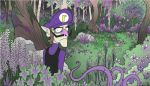 Some Thoughts On Waluigi Part 1 by TheAnimationGod