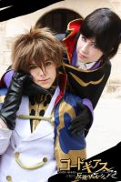 Mine - Code Geass R2 by DinyChan