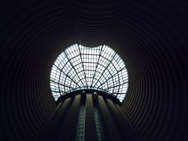 The Atrium by forty2