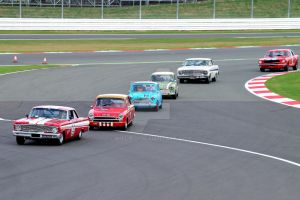 Trans-Atlantic Touring Car Trophy by Willie-J