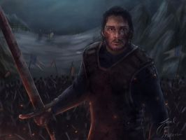 The north remembers by peacestream