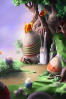 Easterland by Nut39