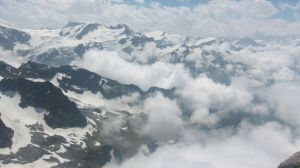 Snow.Clouds.Mountains by ReVeRiE49T