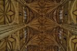 High ceiling by forgottenson1