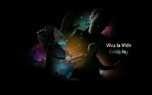Coldplay - Viva la vida 01 by Belaytte