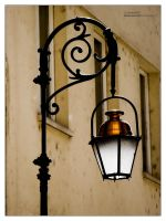 Lamppost II by bupo