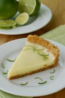 Lime Curd Tart 2 by bittykate