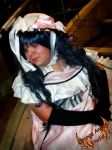Black Butler - Ciel/ Robin dress by AngelofOrange
