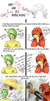 Double OC Meme by Chickadee-chii