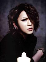 Ruki by Ruki-the-Gazette