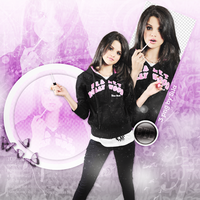 Png Pack (51) Selena Gomez by SilaEOfficial