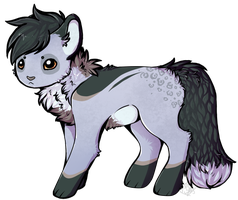 [OPEN] Paypal/Points - Maaki Design 28 by YumiTheWolf