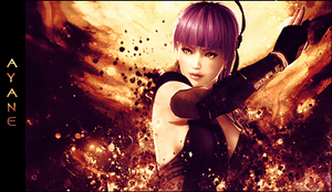 Who the hell is Kasumi?! AYANE RULES! by MsSimple