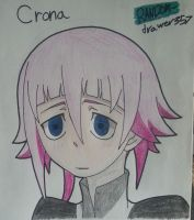 Crona by RANDOM-drawer357