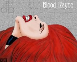 Just Rayne by Rayne-Wolfenstain