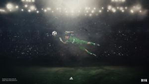 Iker Casillas by suicidemassacre16
