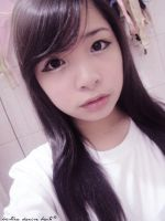 Ulzzang Attempt by vinesandwhitelies