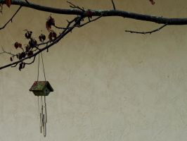 Windchimes by ignis---fatuus