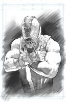 Bane by soonergriff