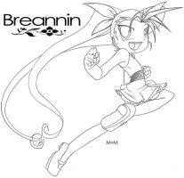 Breannin by Inked-Alpha