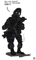 British_SAS_Breacher by darthpandanl